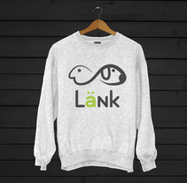 Länk logo. A Illustration, Br, ing, Identit, and Graphic Design project by DMcreatividad          - 20.05.2015