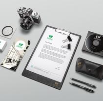 Proyecto de Cartelería para la empres Inkwell. A Design, Art Direction, Editorial Design, Graphic Design, and Packaging project by Andrea Peña         - 14.01.2015