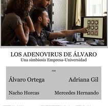 Los adenovirus de Álvaro. A Film, Video, and TV project by Paloma Banderas Bielicka         - 26.09.2013