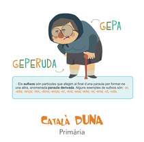 CATALÁN DUNA. Un proyecto de Diseño editorial y Multimedia de Xiduca          - 26.05.2015