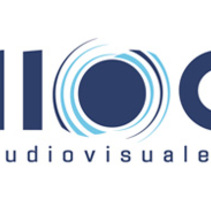 Lloc audiovisuales,  diseño de logo y porfolio.. A Editorial Design, and Graphic Design project by Marlés Carrillo         - 27.05.2015