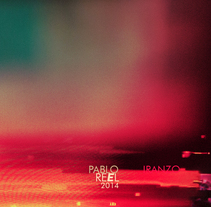 Pablo Iranzo Reel 2014. A Animation, and Graphic Design project by pablo iranzo         - 27.10.2014
