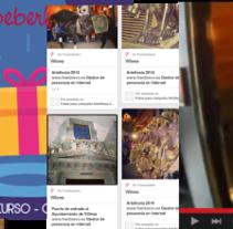 Creación de contenido. Un proyecto de Publicidad y Marketing de Fran Bravo         - 27.05.2015