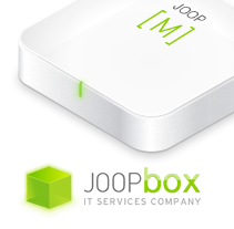 JOOPbox · La mejor empresa de Servicios IT. A UI / UX, and Web Design project by Nacho Jacobo  - May 30 2015 12:00 AM