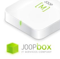 JOOPbox · La mejor empresa de Servicios IT. Un proyecto de Diseño Web y UI / UX de Nacho Jacobo  - Sábado, 30 de mayo de 2015 00:00:00 +0200