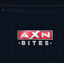 AXN Bites CSI: Cyber. A Film, Video, TV, Cop, and writing project by Esther Gómez Vásquez         - 03.06.2015