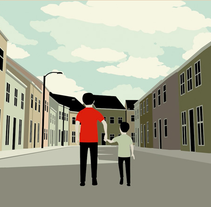 Save the Children - Animated movie. A 3D, and Animation project by Edgar  Ferrer - Jun 17 2015 12:00 AM