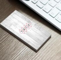 TACA.IDENTIDAD.. Um projeto de Design, Br, ing e Identidade e Design gráfico de cakes and ink         - 17.06.2015