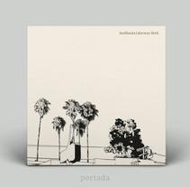 Feedbacks · Skyway Blvd. (CD/LP). Un proyecto de Ilustración, Dirección de arte, Diseño gráfico y Packaging de Chema Castaño - 28-06-2015
