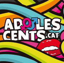 Adolescents. Un proyecto de Desarrollo de software de Valentí Freixanet Genís - 08-10-2014