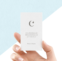 Celeste Chaney - Branding. A Br, ing, Identit, Design, and Web Design project by Kike Escalante - 07.13.2015