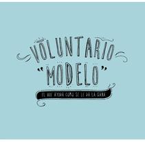 Diseño Campaña Digital y Playeras. Um projeto de Design, Publicidade e Direção de arte de carolina rivera párraga         - 19.07.2015