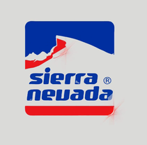 Cetursa Sierra Nevada. Un proyecto de Motion Graphics de Carmen Aldomar         - 22.12.2014