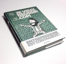 ÉXITO PARA PERDEDORES. A Comic, Education&Illustration project by Juan Díaz-Faes - 07.29.2015