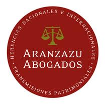 Aranzazu Abogados. Un proyecto de Br, ing e Identidad, Diseño gráfico y Diseño Web de CELINA SABATINI Diseño & Comunicación Estratégica - 29-07-2015