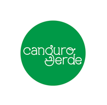 ::: Canguro Verde ::: Logotipo, identidad, ilustración. / Logotype, branding, illustration.. A Illustration, Br, ing, Identit, and Graphic Design project by Sara pdf         - 31.12.2010