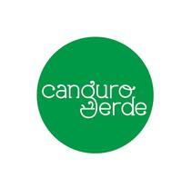 ::: Canguro Verde ::: Logotipo, identidad, ilustración. / Logotype, branding, illustration.. Un proyecto de Ilustración, Br, ing e Identidad y Diseño gráfico de Sara pdf         - 31.12.2010