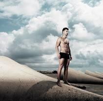 Beach . Un proyecto de Publicidad, Fotografía y Moda de Alejandro  Studio - 24-07-2015