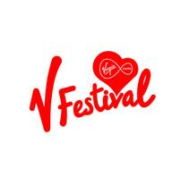 V Festival. Un proyecto de Br e ing e Identidad de Saffron - 03-08-2015