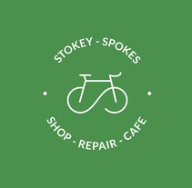 Stokey Spokes. A Br, ing, Identit, Graphic Design, Web Design, Cop, and writing project by James Eccleston - 16-08-2015