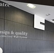 tatec.es. A Web Design, Web Development, Design&Interactive Design project by Eloy Ortega Gatón - Aug 24 2015 12:00 AM