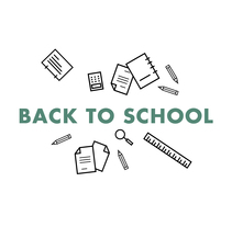 Back to School. A Installations, Photograph, Events, Graphic Design, and Set Design project by Cuadrado Creativo  - 23-08-2015