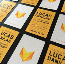 Lucas Danilas | Diseño de marca. A Br, ing, Identit, and Graphic Design project by Lucas Danilas         - 25.08.2015