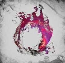 Love is wild. Un proyecto de Dirección de arte y Tipografía de Victor Guerrero         - 07.09.2015