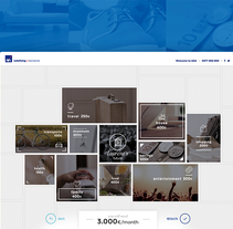 AXA Retirement Planning. A UI / UX, Information Architecture, Interactive Design, and Web Design project by Jimena Catalina Gayo         - 30.04.2015
