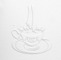 Alice. A Design, Editorial Design, Fine Art, Graphic Design, and Packaging project by Ingrida Vilkas         - 06.09.2015