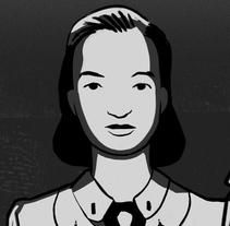 American Enterprise por David Navas. Un proyecto de Ilustración y Animación de David Navas - 16.09.2015