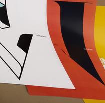 Isabella y Valentina. Un proyecto de Diseño, Diseño gráfico y Tipografía de Héctor Rodríguez         - 22.09.2015