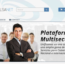 FrontEnd Prestashop - Emplesa multisectorial. A Web Development project by Juan Bares         - 23.09.2015