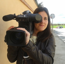 Reportaje audiovisual . A Film, Video, and TV project by Pilar Jiménez Cobos         - 24.09.2015