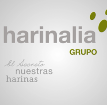 Harinalia - Gastrocanarias 2015 - Video resumen. A Design, Animation, Graphic Design, and Video project by Mariela Katiuska Baez Ramirez - 27-09-2015