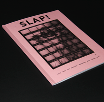 SLAP!. A Editorial Design, Graphic Design, and Photograph project by Mateo Correal - 09.30.2015