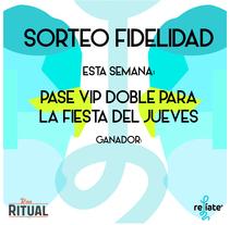Reliate 2015. Un proyecto de Diseño de José Manuel Rodríguez García - 11-10-2015