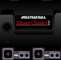 Master Classics I - CD recopilatorio. A Music, and Audio project by M.A. Serralvo - Feb 18 2014 12:00 AM