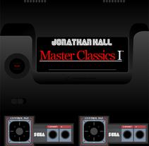 Master Classics I - CD recopilatorio. Un proyecto de Música y Audio de M.A. Serralvo - Martes, 18 de febrero de 2014 00:00:00 +0100