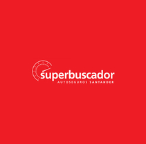 Superbuscador Banco Santander. A Design project by Carlos Etxenagusia - Oct 13 2015 12:00 AM