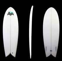 MOLAS surfboards. A Br, ing&Identit project by Andrés Payá         - 15.07.2015