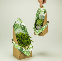 Cuddle Pack. Un proyecto de Packaging de Miren Camara Egaña         - 01.09.2015