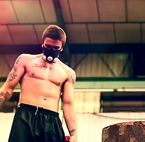 Trailer Xtreme Fight Festival. A Advertising, Film, Video, TV, Film, and Video project by Unai Sánchez Caballero         - 07.08.2014