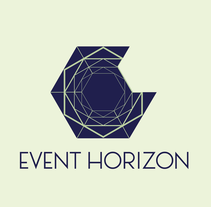 Identidad Corporativa: Event Horizon. A Br, ing&Identit project by Gabriela  Ivanova Tuparova         - 07.10.2015