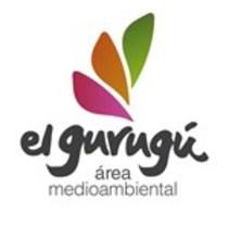 Logo Área Medioambiental El Gurugú. A Film, Video, and TV project by Jaime Sacristán Cepeda - 11-11-2015