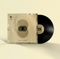 Definition Records · 25 Portadas · Colección nº 2. A Illustration, Art Direction, and Graphic Design project by André         - 19.09.2014