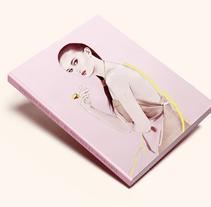 Designer Book 2015. Um projeto de Ilustração, Direção de arte, Design de vestuário, Moda e Artes plásticas de Sara Vera Lecaro         - 20.09.2015