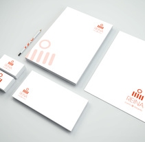 Branding. A Br, ing&Identit project by Santiago Molina Pons         - 20.11.2015