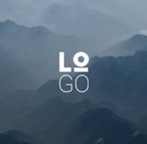 Colección de logotipos - LOCANDIA. A Br, ing, Identit, Design, and Graphic Design project by LOCANDIA Estudio  - Nov 27 2015 12:00 AM