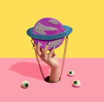 Colorful Kleckley. Un proyecto de Fotografía y Dirección de arte de Jaime Sánchez - 02-12-2015